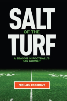 Official Front Cover Salt of the Turf