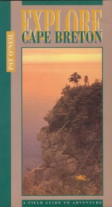 Explore Cape Breton Cover