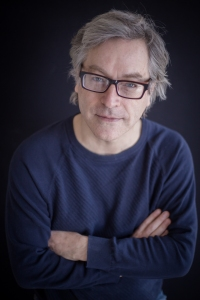 Bio Photo Tim Wilson