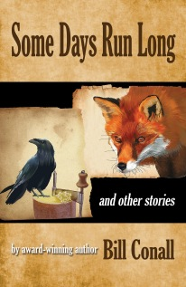 Cover Some Days Run Long Proof2